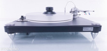 VPI Aries Scout Turntable w/ JMW-9 Tonearm; (NO CARTRIDGE)