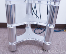 Clearaudio Master Reference with Everest Stand & Upgrades