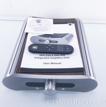 Gato Audio DIA 400 Integrated Amplifier / DAC; Remote