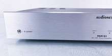 Audionet PAM G2 MM / MC Phono Preamplifier