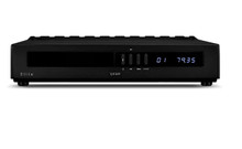Quad Elite CDX CD Player, DAC, Preamp; Black; NEW