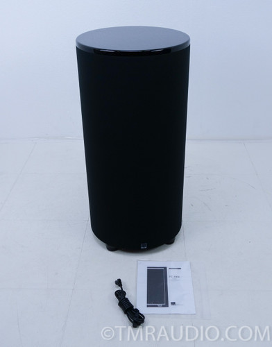 SVS PC-2000 Powered Subwoofer; Piano Gloss Black 1