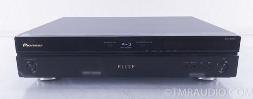Pioneer BDP-95FD Blu-Ray Disc Player (NO REMOTE)