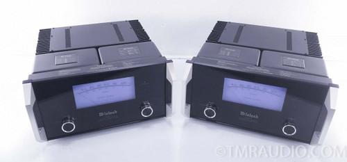 McIntosh MC601 Mono Power Amplifiers; Monoblock Pair