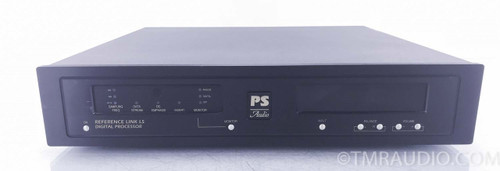 PS Audio Reference Link LS Digital Processor (AS-IS)