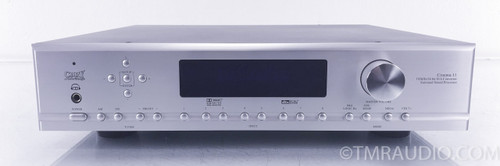 Cary Audio Cinema 11 Digital Surround Preamplifer / Processor