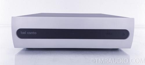 Bel Canto eVo6 gen II 4 Channel or Stereo Power Amplifier (2 channels out)