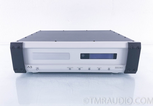 Musical Fidelity A5 CDP Tube CD Player