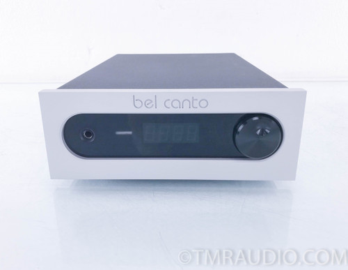 Bel Canto DAC e.One 1.5 ; D/A Converter; Preamp; Headphone Amp
