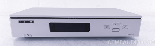 SOtM sDP-1000 DAC / Preamplifier; D/A Converter; Remote
