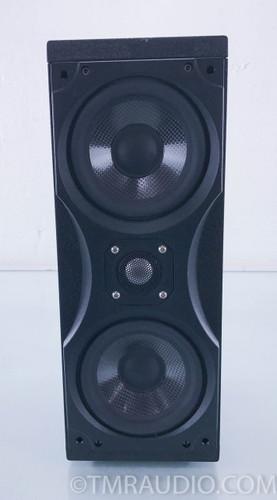 Meridian D33C Digital Center or LCR Speaker; D33; DSP-33
