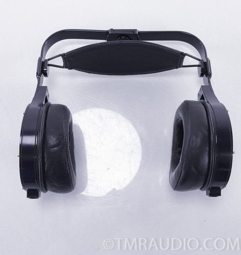 Abyss AB-1266 Open-Back Headphones