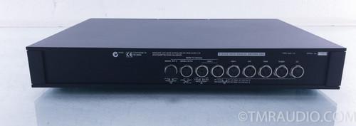Naim NAC 112 Stereo Preamplifier