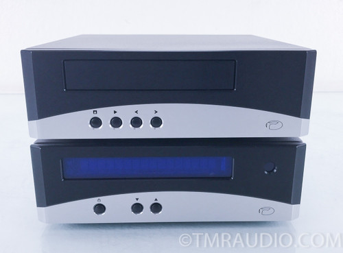 Resolution Audio Opus 21 CD Player w/ XS 21 Power Supply
