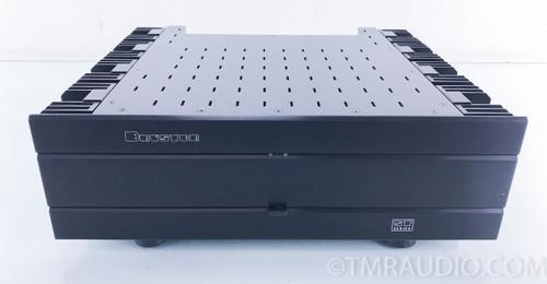 Bryston 4B-ST Stereo Power Amplifier; Black