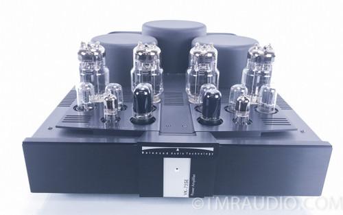 BAT VK-75SE Stereo Tube Power Amplifier; Factory Refurbished w/ 1 Year Warranty