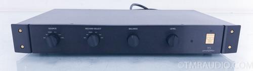 Threshold T3 Stereo Preamplifier (NO REMOTE CONTROL)