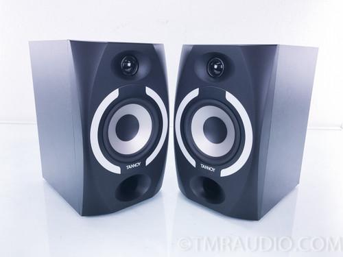 Tannoy Reveal 501a Powered Bookshelf Speaker; Black; Pair