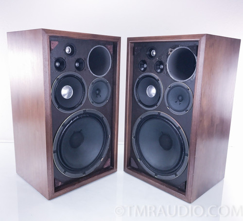 Sansui SP-2000 Vintage Floorstanding Speakers; Pair