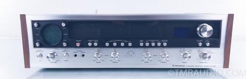 Pioneer QX-949 Vintage 4 Channel Quadraphonic Receiver