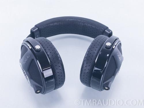 Focal Utopia Over-Ear; Open Back Headphones