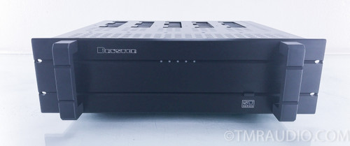 Bryston 9B ST Five-Channel Power Amplifier; ST Series