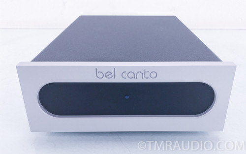 Bel Canto e.One Phono3 MM/MC Phono Stage / Preamplifier
