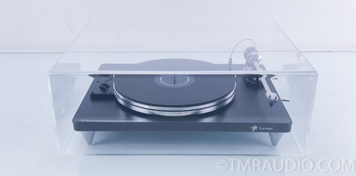 VPI Traveler Turntable; Sumiko Blackbird Hi Output Cartridge