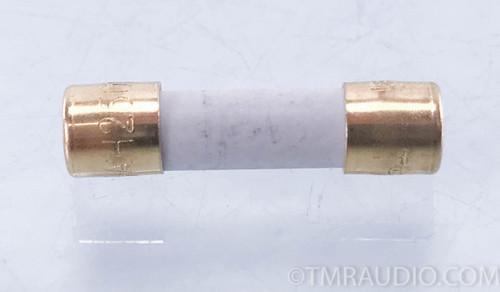 Synergistic Research SR 20 Quantum 5A 250V Fuse; Small
