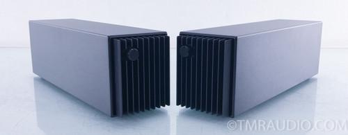 Crimson Electronics 710 Preamplifier; 640E Mono Power Amplifiers; Pair