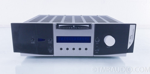 Balanced Audio Technology BAT VK-300XSE Integrated Amplifier w/ Phono & Remote