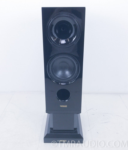 Sunny Cable Technology H2W8 Speaker; Single; Black