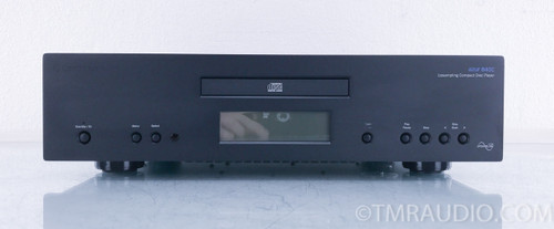 Cambridge Audio Azur 840C CD Player; DAC