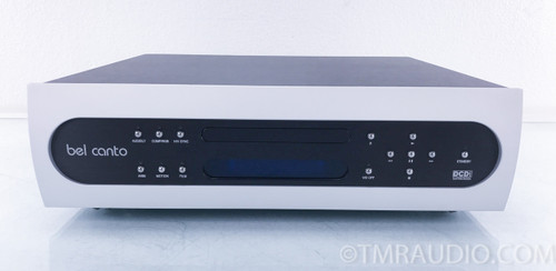 Bel Canto PL1 CD / SACD Player; PL-1