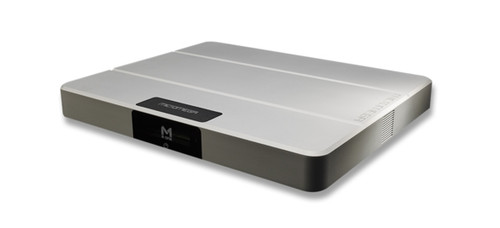 Micromega M-One M100 Integrated Amplifier w/ DAC, DSD, Phone, Airplay, Bluetooth and LAN