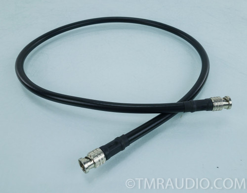 Canare L7CFB Digital BNC Cable; 3ft Interconnect