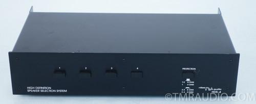 Niles HDS-4 Speaker Selection System