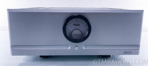 Pass Labs XA30.8 Stereo Power Amplifier 1