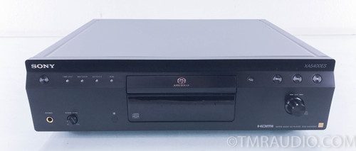 Sony SCD-XA5400ES Multichannel SACD / CD Player 1