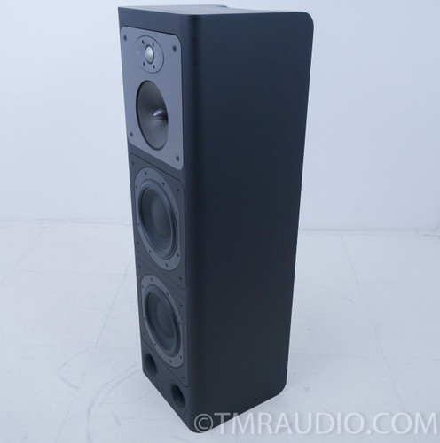 B&W CT8.2 LCR Center Channel Speaker; Black 1