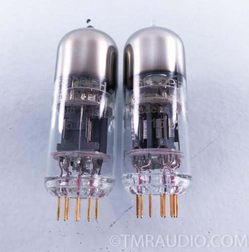 Electro-Harmonix 6H30Pi Tubes; Pair; NOS