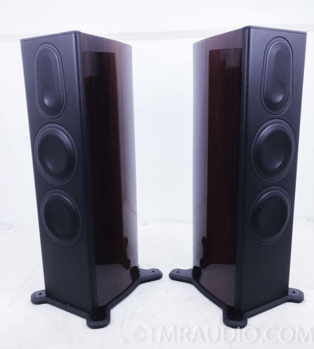 Monitor Audio PL300II Floorstanding Speakers; Rosewood Pair