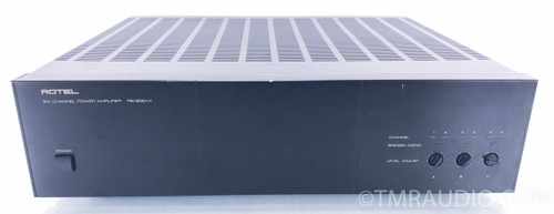 Rotel RB-956AX Six-Channel Power Amplifier (AS-IS / bad channel)