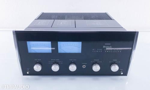 McIntosh MC2105 Vintage Stereo Power Amplifier; MC-2105