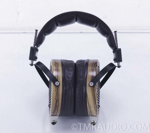 Audeze LCD-3 Open-Back Headphones; LCD3