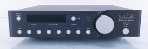 Mark Levinson No.38S Stereo Preamplifier; Remote