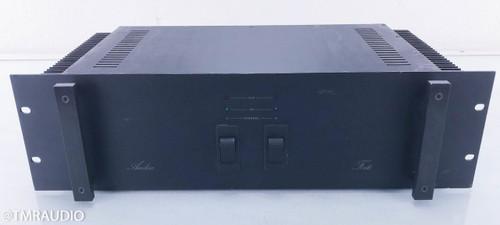 Audire Forte Dual Mono Power Amplifier