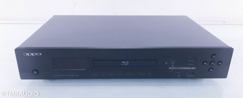 Oppo BDP-103D Universal Blu-Ray Player (Darbee Edition)