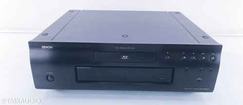 Denon DVD-2500BTCI Blu-ray Disc / DVD Transport