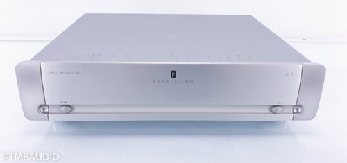 Parasound JC-3 Phono Preamplifier; JC3 Phono Stage